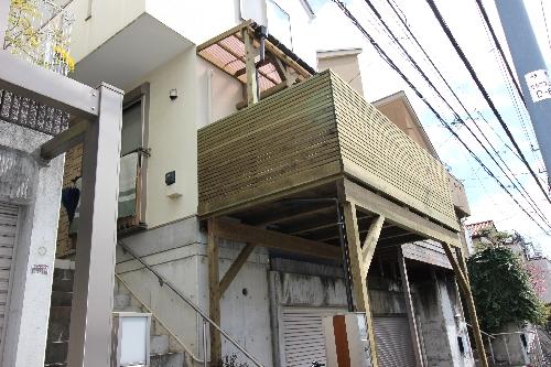 施工例054 横浜市青葉区 H様邸