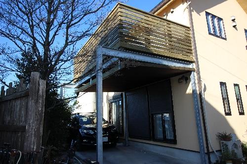 施工例057 西東京市 S様邸